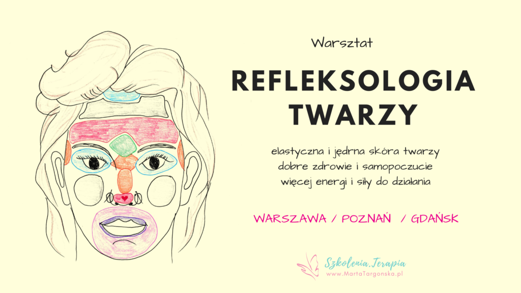 Refleksologia Twarzy Marta Targonska